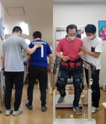 Keeogoを活用したトレーニング例